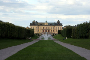Perepiknik Drottningholmi pargis @ Drottningholmi park | Stockholms län | Rootsi