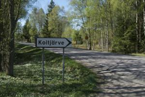 Koitjärve kevadlaager @ Koitjärve | Hallands län | Rootsi