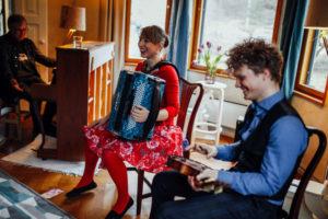 Tuulikki Bartosik Trio @ Stockholmi Eesti Maja | Stockholm | Stockholms län | Rootsi