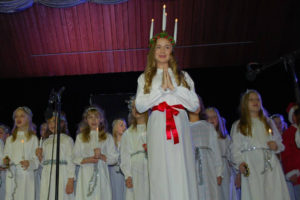 Eesti Kooli jõulupidu @ Bromma gymnasium | Stockholm | Stockholms län | Rootsi