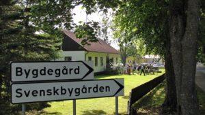 REL Gotlandi aastakoosolek / årsmöte @ Svenskbygården, Roma kyrka | Gotlands län | Rootsi