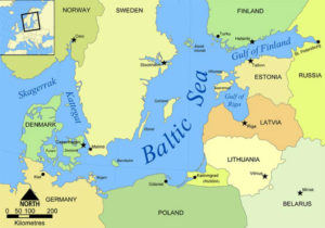 Security Challenges of the Baltic Sea Region @ Norra Latin | Stockholms län | Rootsi