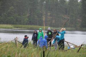 Noortetalgud @ Metsakodu | Rootsi