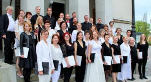 Tule segakoori laulma! @ Stockholmi Eesti Maja | Stockholms län | Rootsi
