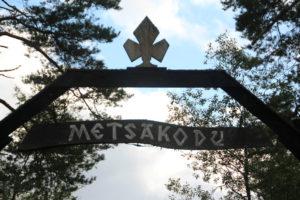 Metsakodu aastakoosolek @ Metsakodu | Jönköpings län | Rootsi