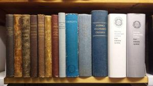 Rootsi keel edasijõudnutele @ Stockholmi Eesti Maja | Stockholms län | Rootsi