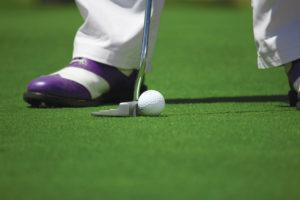 EGR golf @ Ulricehamn GK | Västra Götalands län | Rootsi