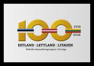 #EV100 #LV100 #LT100 Baltikumdagen @ Skansen | Stockholms län | Rootsi