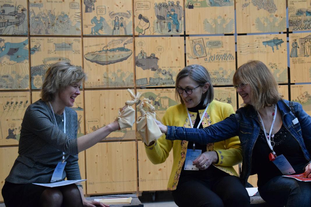 1400f0ee669 Toimus eesti keele õpetajate õppepäev | Eestlased Rootsis