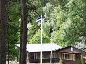 Suvekodu 2018 @ Metsakodu | Jönköpings län | Rootsi