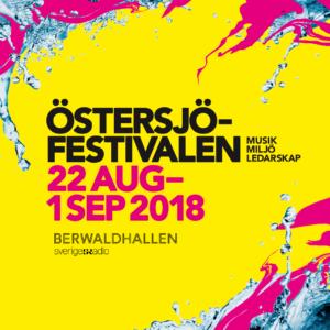 Östersjöfestivalen, Jubileum för Baltikum @ Berwaldhallen | Stockholms län | Rootsi