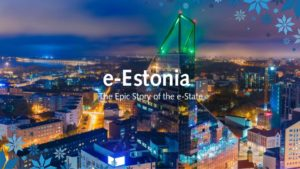 Digitalt ledarskap – vad kan vi lära av Estland? @  Radiohuset | Stockholms län | Rootsi