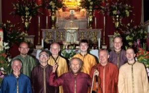 "Hortus Musicus ""Salve Regina"" @ Jakobi kirik | Stockholms län | Rootsi"