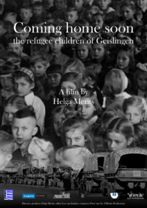 """""""Tuleme varsti koju. Geislingeni lapsed"""" @ Lundi Eesti Maja"""