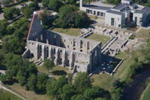 Pirita klooster 1407-1607 @ Stockholmi Eesti Maja | Stockholms län | Rootsi