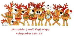 Jõulupidu @ Lundi Eesti Maja | Skåne län | Rootsi