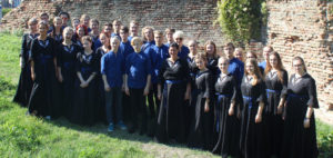 Eesti koorimuusika - Estland 100 år @ Eskilstuna konserthall | Södermanlands län | Rootsi
