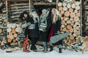 Naised Köögis kontsert @ Göteborgi Eesti Maja