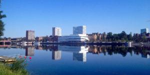 REL Norrlandi aastakoosolek! @ Medborgareskolan