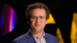 "Andres Laan ""Tehisintellekt"" @ Stockholmi Eesti Maja"