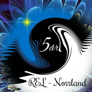 REL-Norrlandi 5 aastane pidu Umeås 17 augustil!