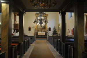 Juuniküüditamise mälestusjumalateenistus @ Soome kirik