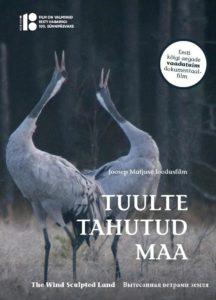 FILM: Tuulte tahutud maa @ Eesti Maja Lundis
