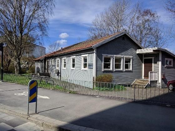 Göteborgi Eesti Maja